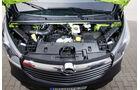 Opel Vivaro Combi L1H1 1.6 CDTI Biturbo 2.7t, Motor