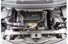 Opel Zafira 1.6 CNG Turbo, Motor