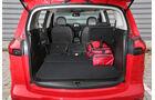 Opel Zafira Tourer 1.6 CDTI, Kofferraum