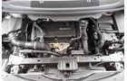 Opel Zafira Tourer 1.6 CNG Turbo, Motor
