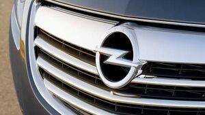 Opel zuckelt GM noch hinterher