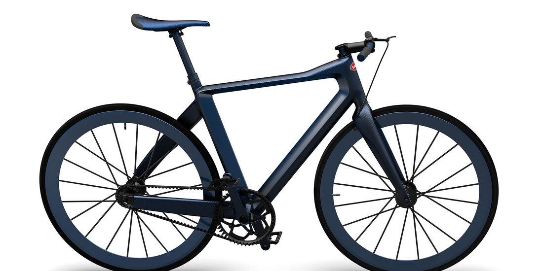 PG Bugatti Bike Fahrrad