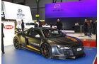 PPI Razor GTR, Audi R8, Tuner, Messe, Genf, 2011