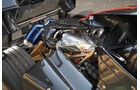 Pagani Zonda Cinque Roadster, Motor