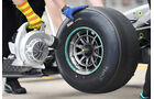 Pascal Wehrlein - Mercedes - Formel 1 - Silverstone-Test - 12. Juli 2016