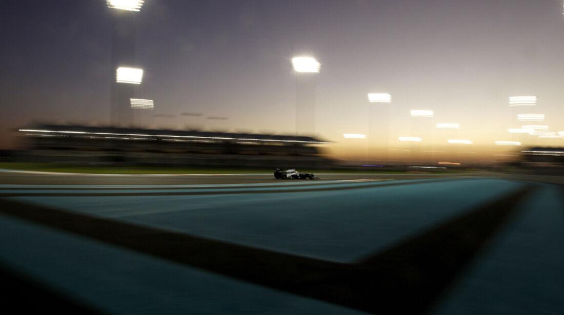 Pastor Maldonado - GP Abu Dhabi - Qualifying - 12.11.2011