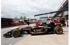 Pastor Maldonado - GP Kanada 2014