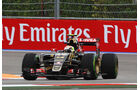 Pastor Maldonado - Lotus - Formel 1 - Sochi - GP Russland - 9. Oktober 2015