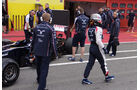 Pastor Maldonado - Williams - Formel 1-Test - Mugello - 3. Mai 2012