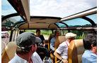 Paul Pietsch Classic 2013, Tag 2, Mercedes-Bus, mokla 0613