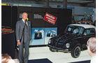 """Paul Pietsch, IAA 1977, VW K""""fer Cabrio"""