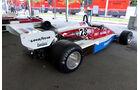 Penske PC4 - F1 Grand Prix-Klassiker - GP Singapur 2014