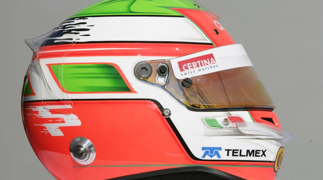 Perez Helm 2011