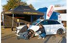 Perfektionstraining 2014, Boxenstopp, sport auto-Zelt
