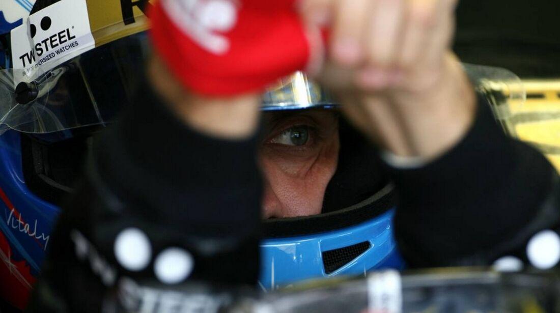 Petrov GP Malaysia 2011 Formel 1
