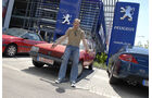 Peugeot 205 Weck-Meck