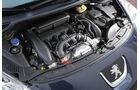 Peugeot 207 CC 155 THP, Motor