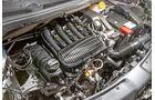 Peugeot 208 68 VTi, Motor