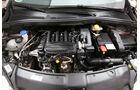 Peugeot 208 82 VTi Active, Motor