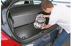 Peugeot 308 98 VTi Access, Kofferraum