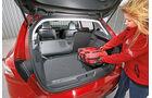 Peugeot 308 BlueHDi 150, Kofferraum