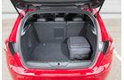 Peugeot 308 GTi THP 270, Kofferraum