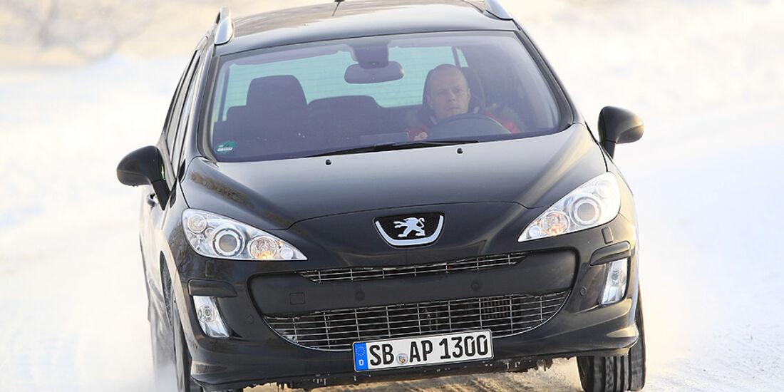 Peugeot 308 SW HDi FAP 140 Platinum
