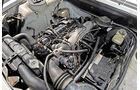 Peugeot 504 TI, Motor