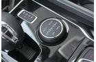 Peugeot 508 RXH, Mittelkonsole, Fahreinstellung
