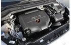 Peugeot RCZ 2.0 HDi 160, Motor