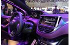 Peugeot XY Concept Autosalon Genf 2012, Messe