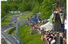 Pflanzgarten Nürburgring Fans