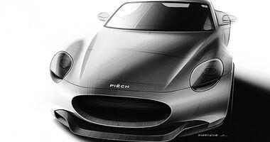 Piech GT Showcar