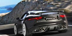 Piecha Jaguar F-Type R Coupé