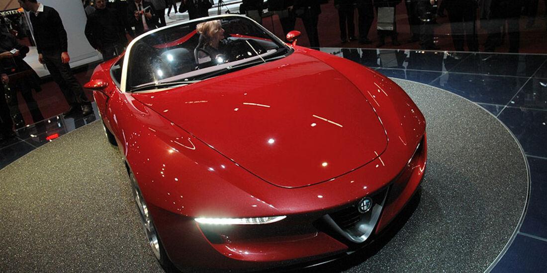 Pininfarina Roadster