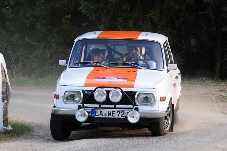 Pinkwart Wartburg 353