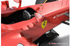 Piola Animation Ferrari Updates Mugello / Spanien 2012