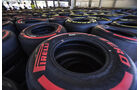 Pirelli-Reifen - Formel 1 - 2016