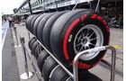 Pirelli-Reifen - Formel 1 - GP Australien - 13. März 2013