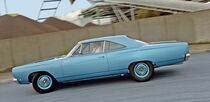 Plymouth Road Runner (1968)