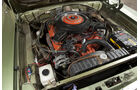 Plymouth Roadrunner 440, Motor