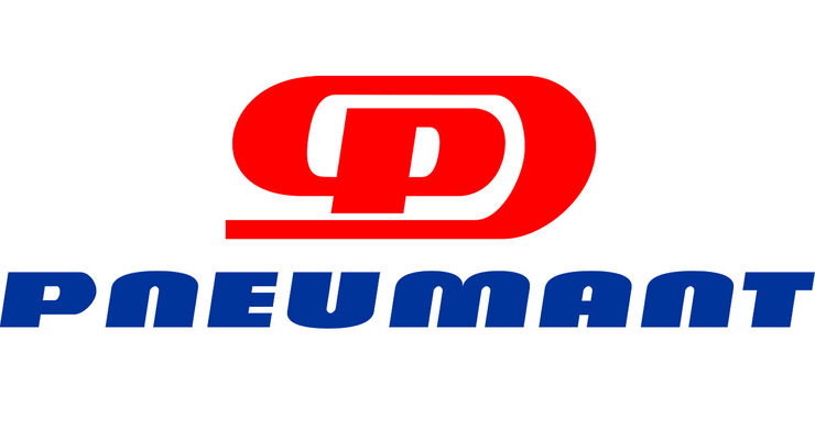 Pneumant Logo