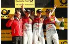 Podium - DTM - Lausitzring 2015