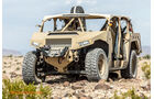 Polaris Dagor Militär-MPV