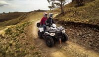 Polaris Sportsman 570 ATV 2014