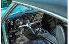 Pontiac Firebird 400, Cockpit