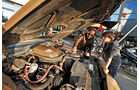 Pontiac Firebird Trans Am 6.6, Motor
