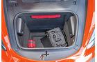 Porsche 718 Boxster S Kofferraum