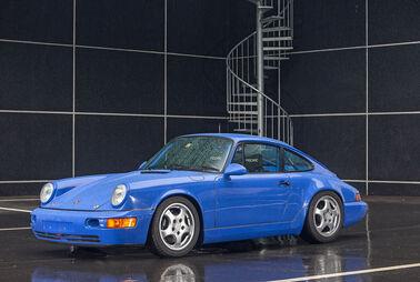 280.000 Euro für Porsche964