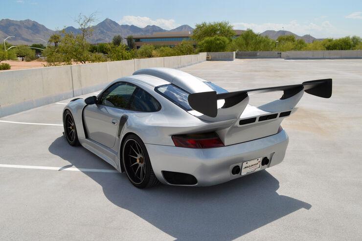 Porsche 911 Gt2 Rsr Das Ist Der Krasseste Porsche Der